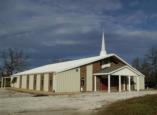 Hopewell Baptist Church