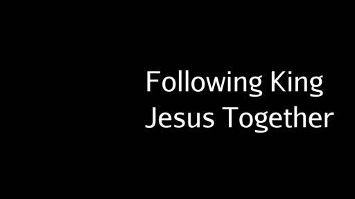 The Authority of Jesus