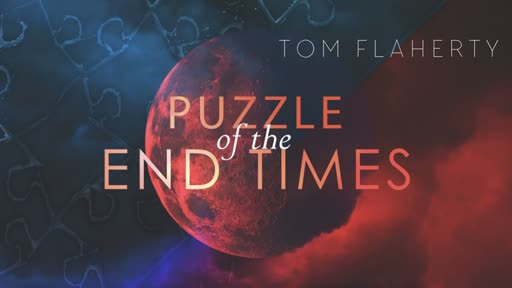 Puzzle of End times