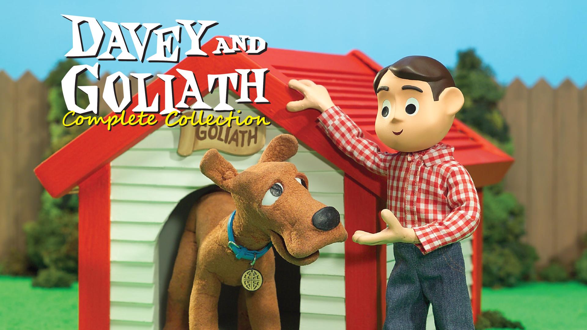 Christian Kids' Shows and Movies | Faithlife TV - Faithlife TV
