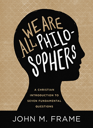 We Are All Philosophers