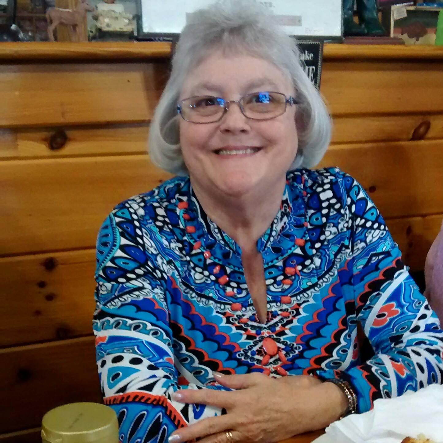 Joanne Pittman
