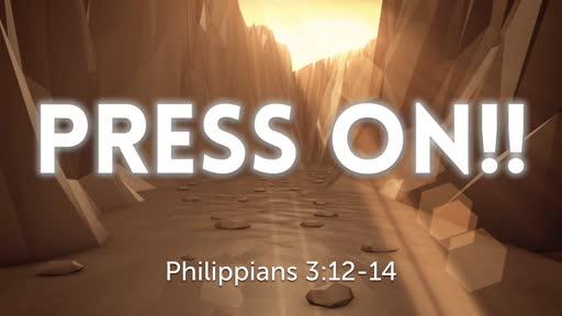 Press On!!