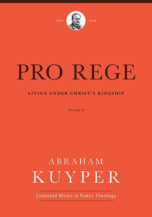 Pro Rege, Volume 3