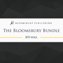 The Bloomsbury Bundle (870 vols.)