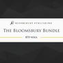 The Bloomsbury Bundle (870 vols.)