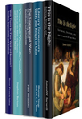 Christian Approaches to Contemporary Thinking Collection (5 vols.)