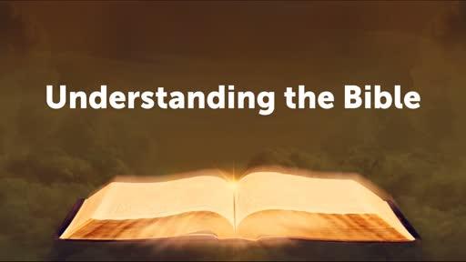 Building Your Life on the Word of God - Faithlife Sermons