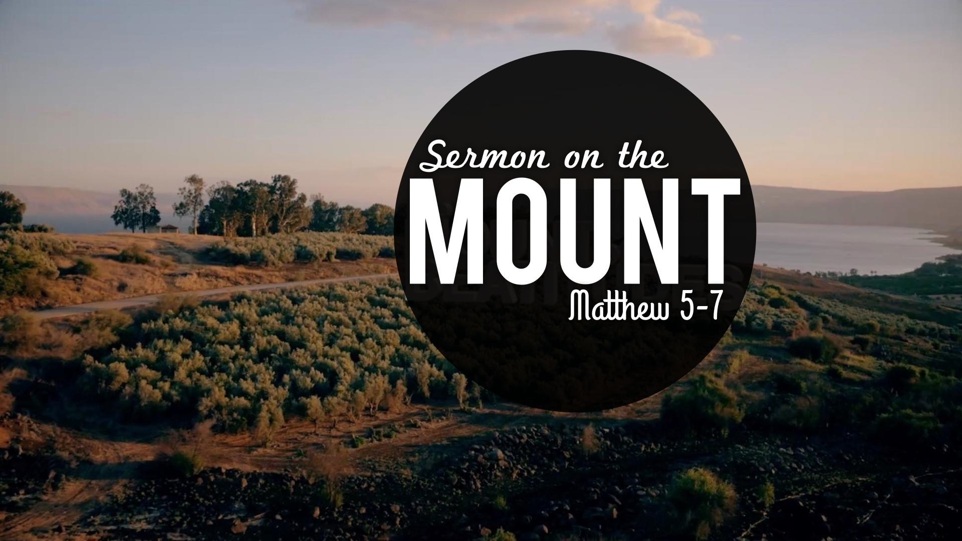 Understanding the Mountain of Divorce - Faithlife Sermons