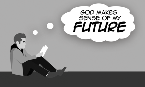 Psalm 46 - God makes sense of my future