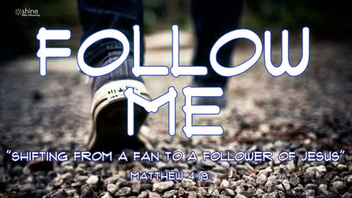 Follow Me: Part 2