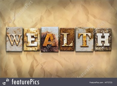 Rusted Wealth