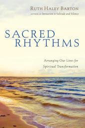 Sacred Rhythms Cover