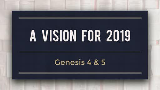 01-13-18 Morning Worship - Seeding the Next Generation