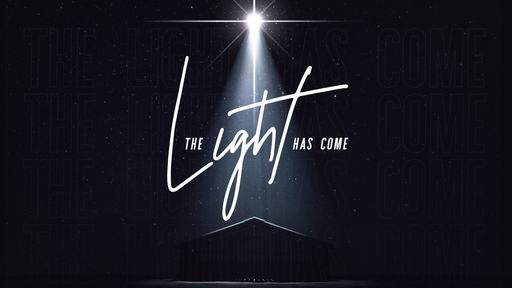 December 2, 2018 - The Light Shines in Darkness