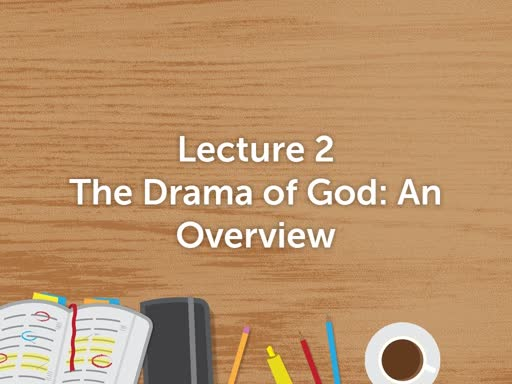 Literature of Bible (Lecture 2) Spring