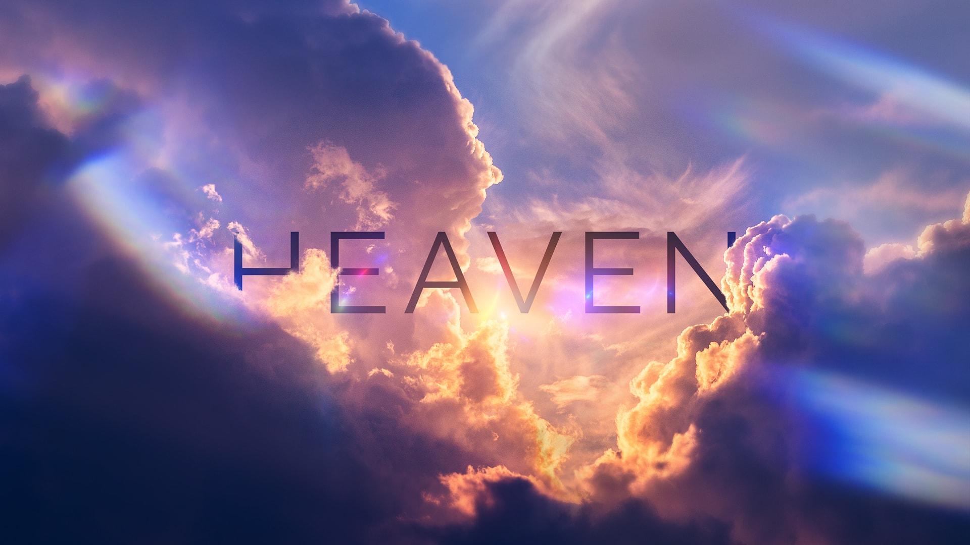 Heaven App Wide
