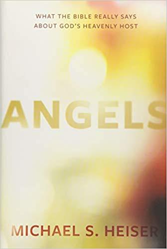 Angels Heiser