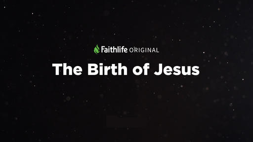 Stories of the Bible - The Birth Of Jesus
