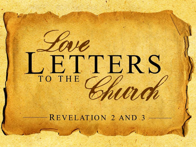 January 20, 2019 - Love Letters