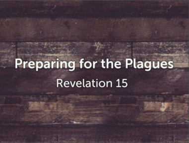 Preparing For The Plagues