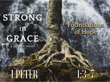 Foundations of Hope