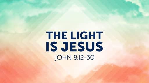 The Light is Jesus