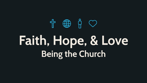 A Faith, Hope, & Love Church