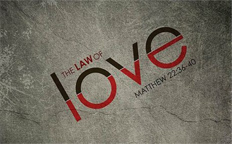 God Wrote Love