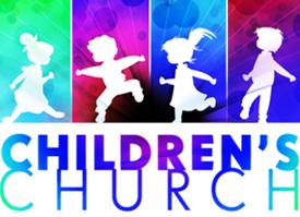 Childrenschurch