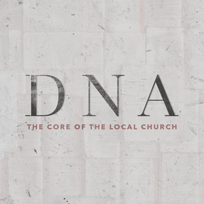 January 20th, 2019 DNA- Vision