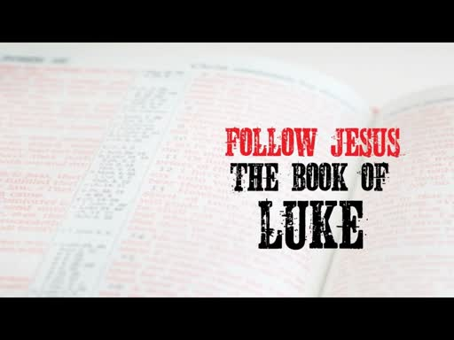 Our One Focus (Luke 14:25-35)