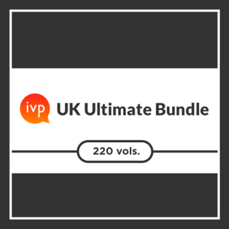 IVP UK Ultimate Bundle (220 vols.)