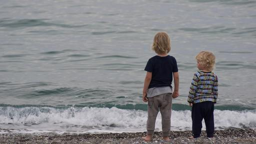 Research reveals what Bible teaches: children need a father