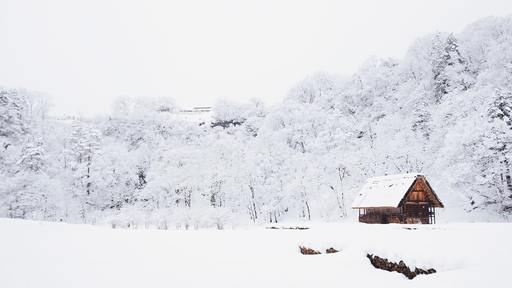 Snow worth a billion, says forecaster
