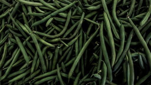 Woman finds snake head in bag of frozen green beans