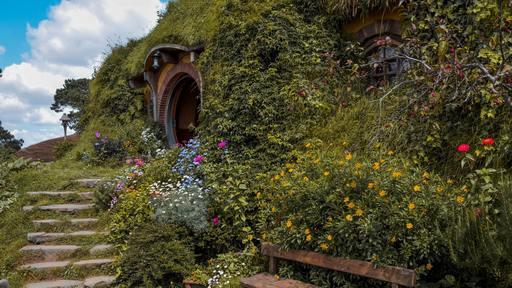 The Hobbit: Will you succumb to dragon sickness?