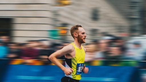 Back to the Boston Marathon (as a runner)