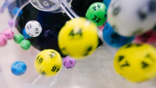Winning millions in lottery brings sorrow and discontentment