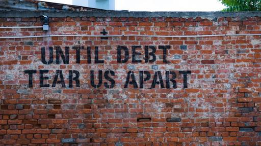 The unforgiveable debt