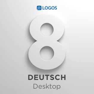 Logos 8 Desktop-Installationsdatei