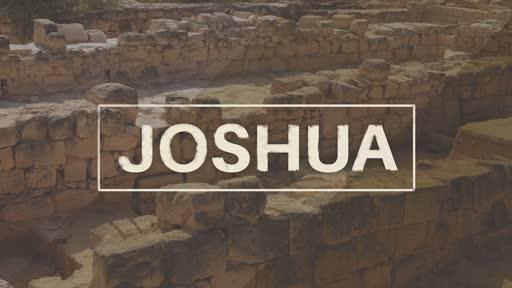 Fight Till Victory Comes -Joshua