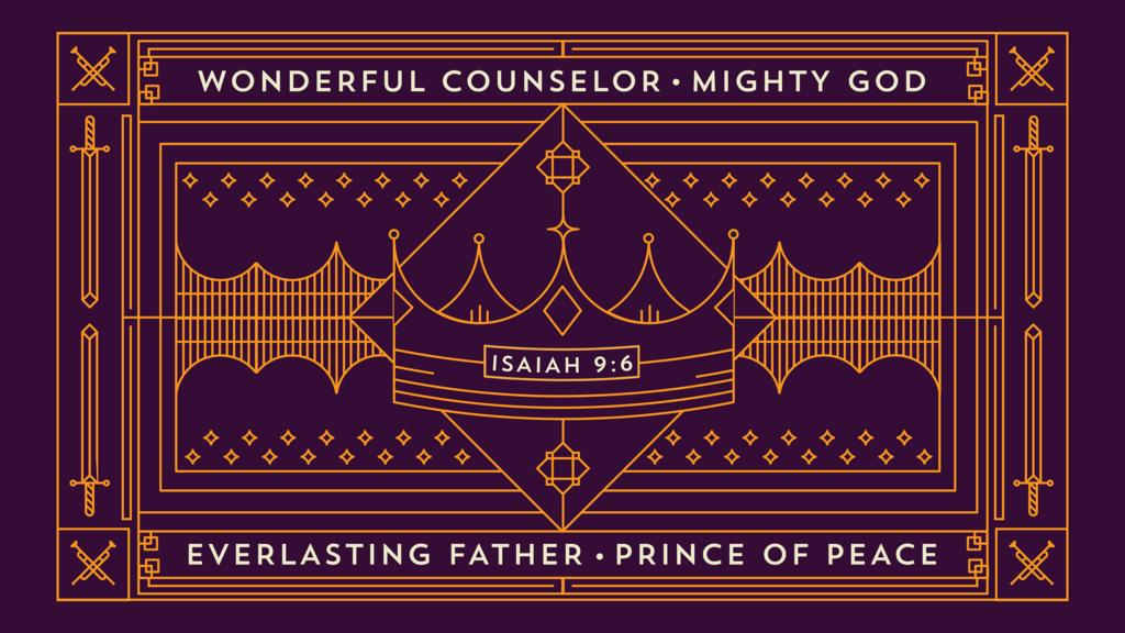 Isaiah 9:6 large preview