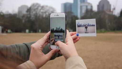 Commit to God, not social media