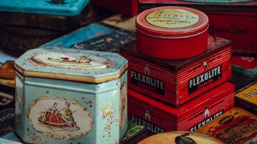 Woman discovers Renoir painting in $7 flea market box