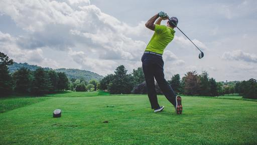 Golfer in the leads ends up in 15th place in tournament