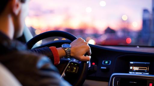 Twenty Percent of Drivers Can't Pass a Driver's Test