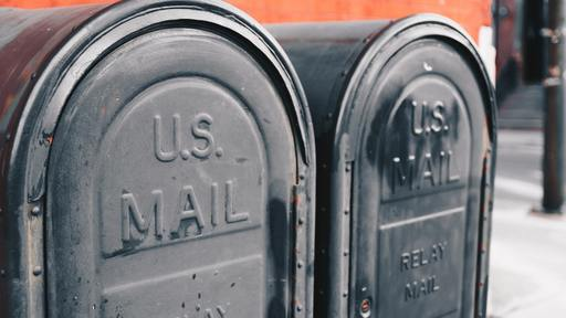 Local USPS managers found stashing overdue mail