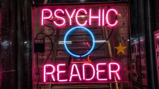 Psychics increasingly consulted in economic downturn