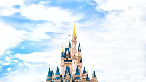 Disney movie portrays that dreams do not supersede family